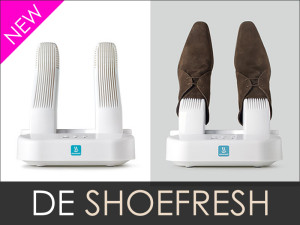 Shoefresh - Total Footcare Leiden
