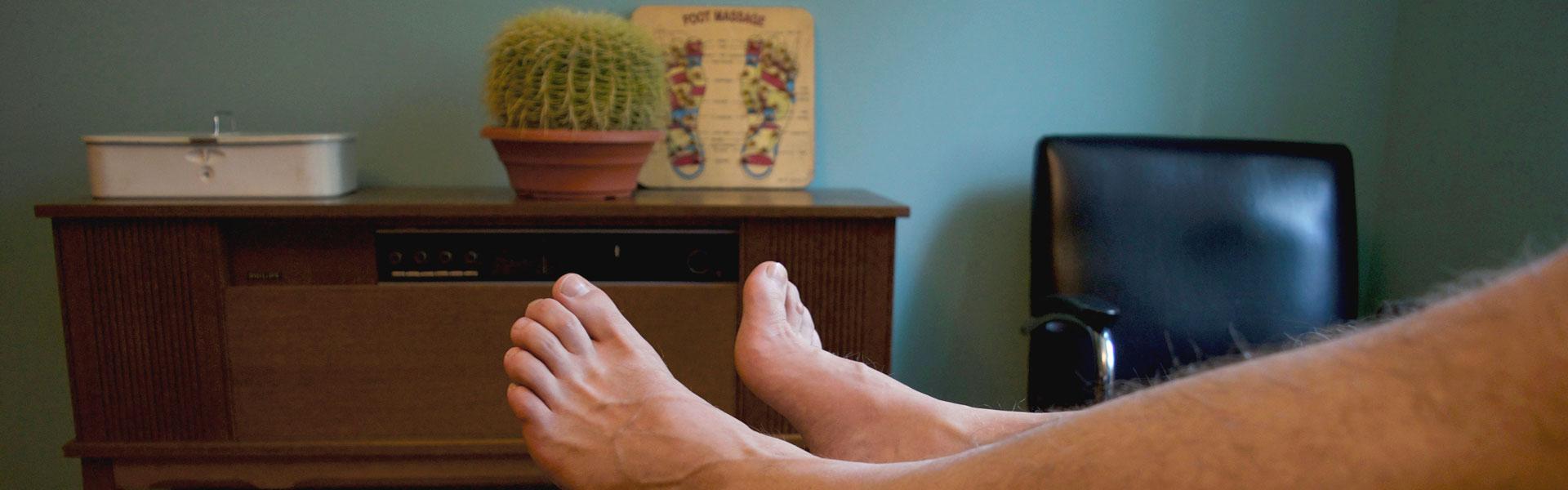 Pedicurebehandeling | Total Footcare Voetverzorging Leiden
