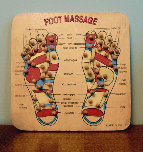 Sanny Simon Total Footcare Leiden voetverzorging