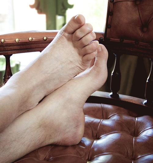Schimmels nagels zijn verleden tijd - Total Footcare Leiden